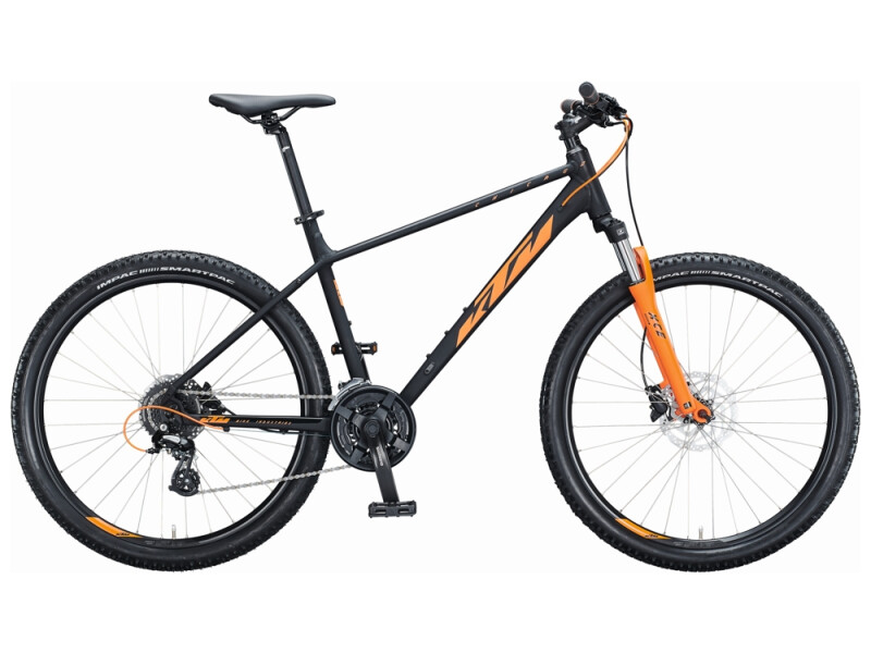 KTM CHICAGO DISC 272