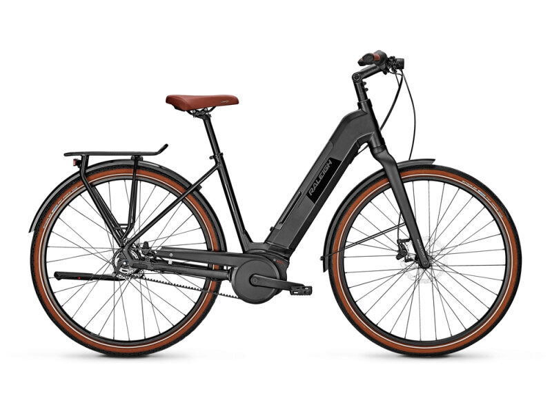 Raleigh LIVERPOOL PREMIUM Wave