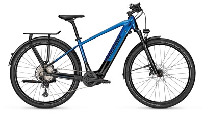 Raleigh DUNDEE 12 Diamond blue