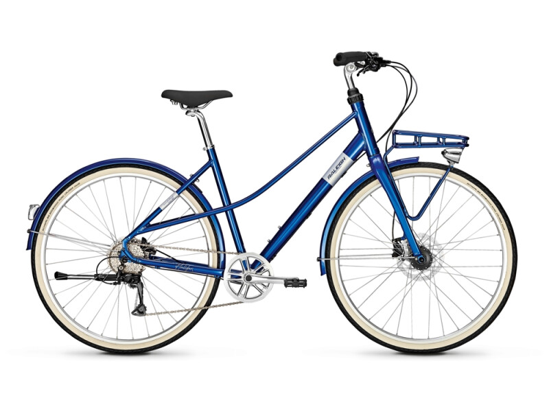 Raleigh HALIFAX 9 Mixte blue
