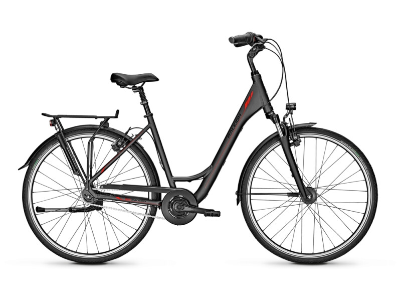 Raleigh ROAD CLASSIC 7 Wave black