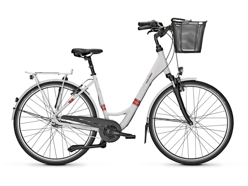 Raleigh UNICO LIFE Wave grey