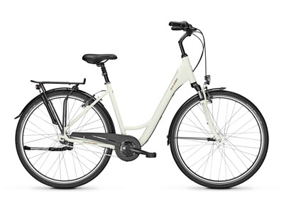 Raleigh CHESTER 7 Wave white