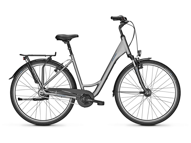 Raleigh CHESTER 8 Wave grey