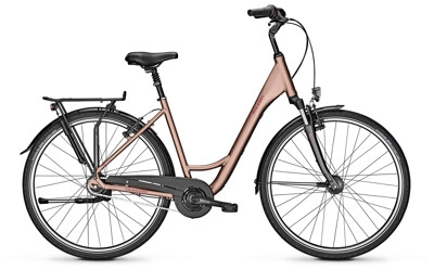 Raleigh CHESTER 8 Wave brown