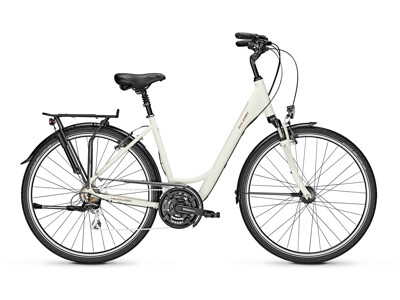 Raleigh CHESTER 21 Wave white