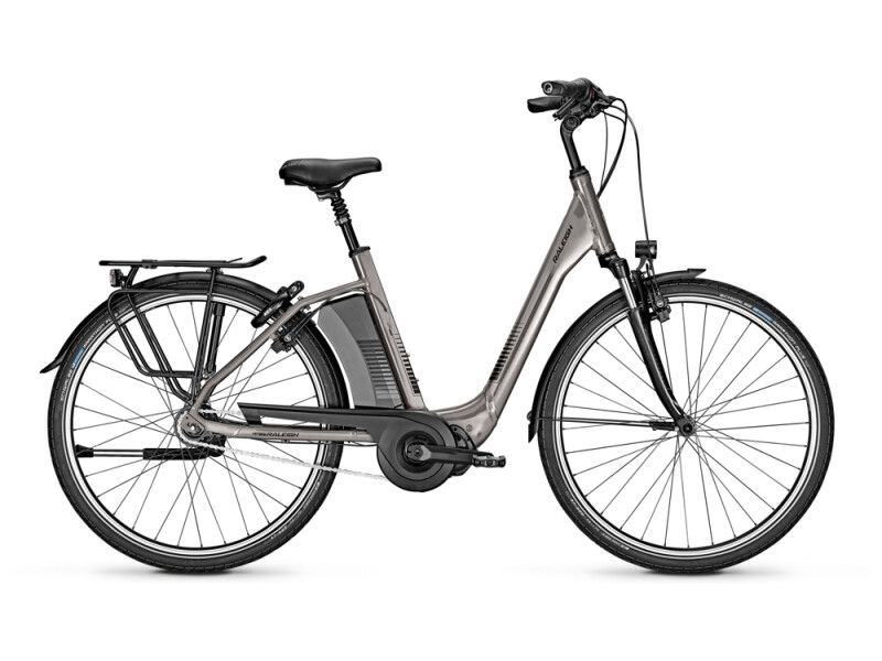 Raleigh CORBY 8 Comfort grey