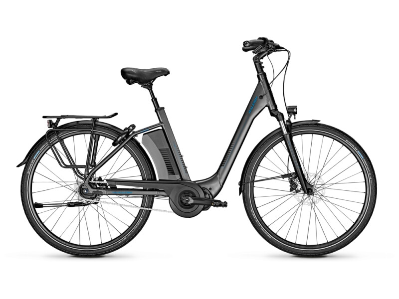 Raleigh CORBY 5 DI2 Comfort