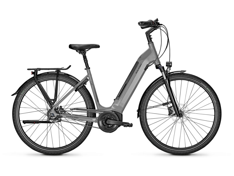 Raleigh BRISTOL PREMIUM Wave grey
