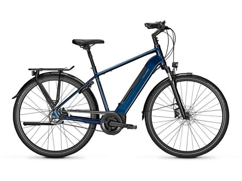 Raleigh BRISTOL PREMIUM Diamond blue