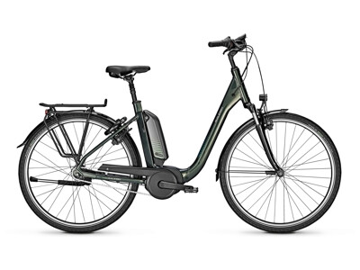 Raleigh Kingston 7 Plus