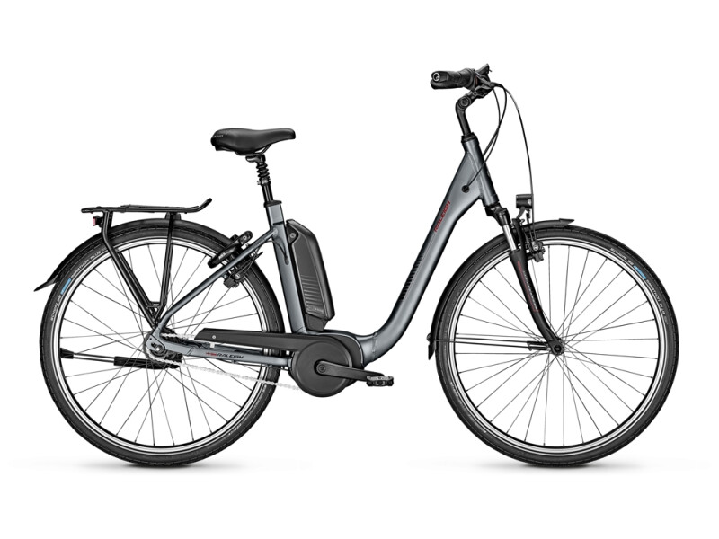 Raleigh KINGSTON 8 Comfort grey