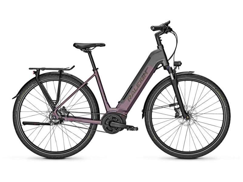 Raleigh KENT PREMIUM Wave purple