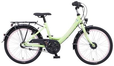 Green's Lilli 20 Zoll light green
