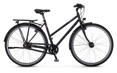 VSF Fahrradmanufaktur - T-100 Shimano Nexus 8-Gang Freilauf / V-Brake