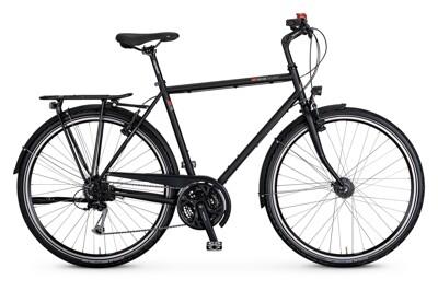 VSF Fahrradmanufaktur - T-100 Shimano Alivio 27-Gang / V-Brake