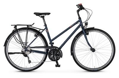 VSF Fahrradmanufaktur - T-300 Shimano Deore 30-Gang / HS33