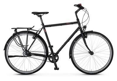 VSF Fahrradmanufaktur - T-300 Shimano Nexus 8-G Premium FL / HS33 / Gates