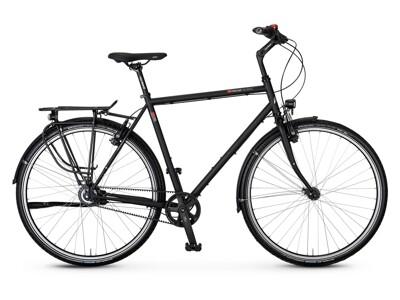 VSF Fahrradmanufaktur T-300 Shimano Nexus 8-G Premium FL / HS33 / Gates
