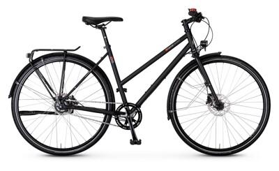VSF Fahrradmanufaktur - T-500 Shimano Alfine 8-Gang Freilauf / Disc