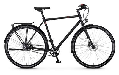 VSF Fahrradmanufaktur - T-700 Shimano Alfine 11-G FL / Disc / Gates
