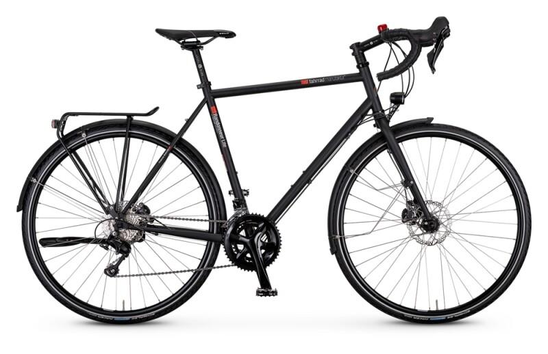 VSF Fahrradmanufaktur T-Randonneur Lite