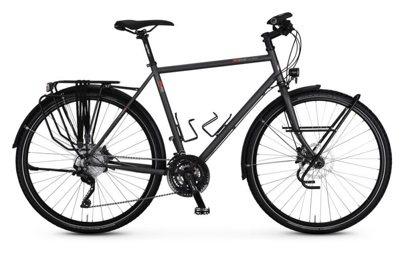 VSF Fahrradmanufaktur TX-800 Shimano Deore XT 30-Gang / Disc