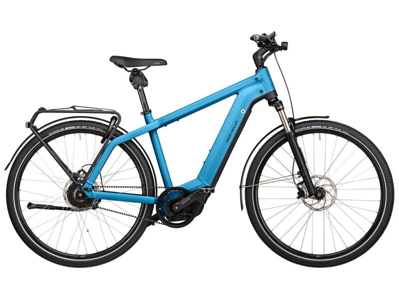 Riese und Müller Charger3 vario 500 Wh