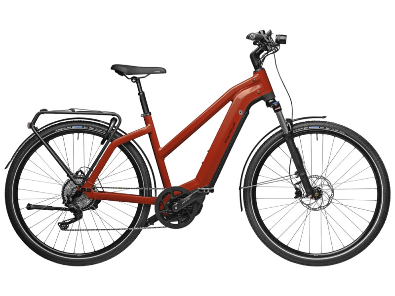 Riese und Müller Charger3 Mixte touring 500 Wh