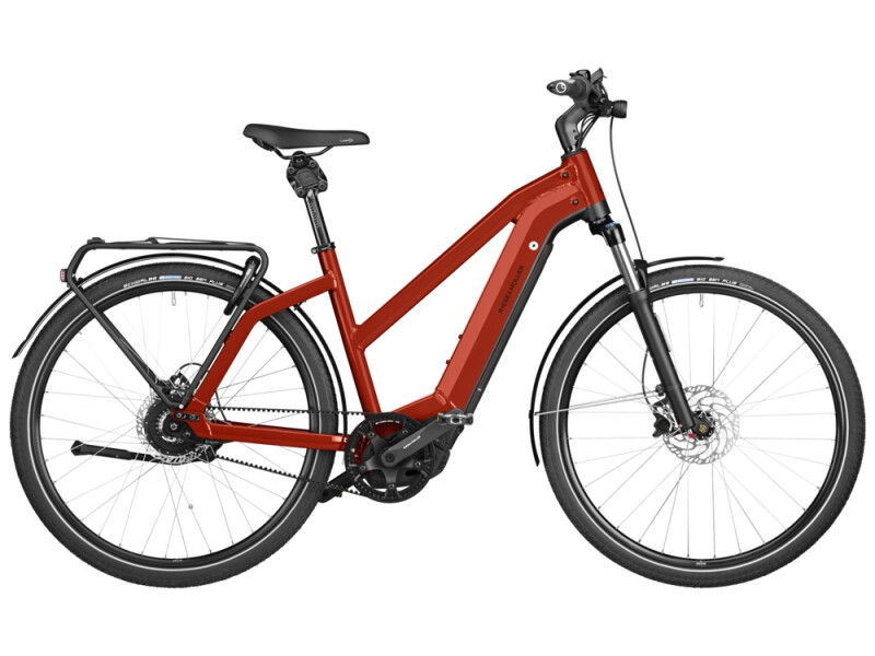 Riese und Müller Charger3 Mixte vario 500 Wh