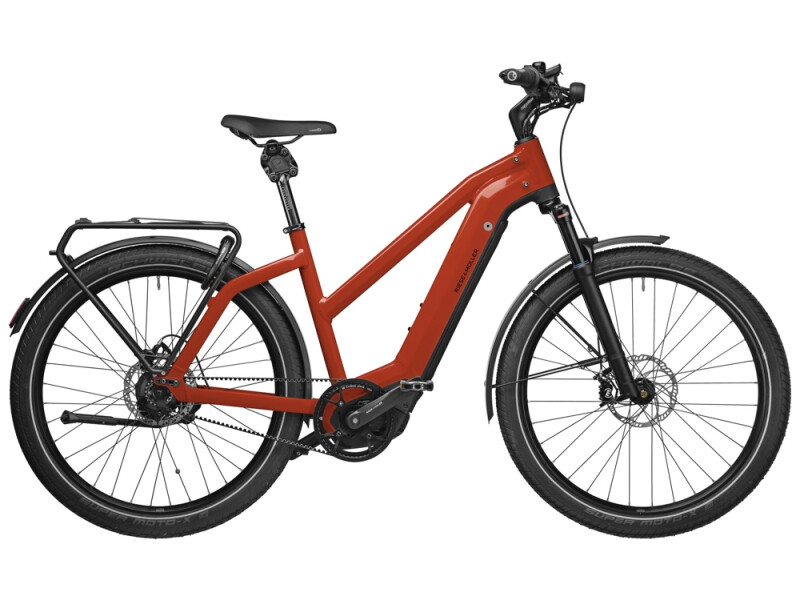Riese und Müller Charger3 Mixte GT rohloff 500 Wh