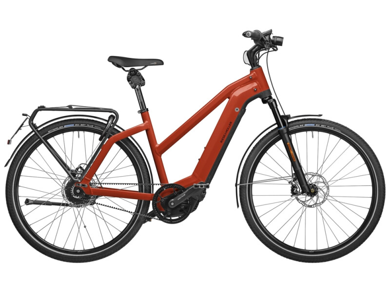 Riese und Müller Charger3 Mixte vario HS DualBattery 1125