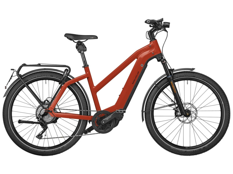 Riese und Müller Charger3 Mixte GT touring HS DualBattery 1125