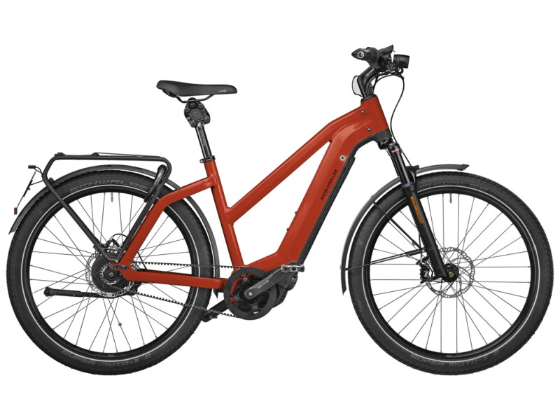 Riese und Müller Charger3 Mixte GT vario HS 500 Wh