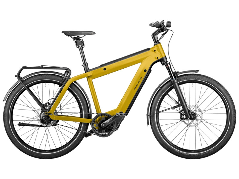 Riese und Müller Supercharger2 GT rohloff DualBattery 1000