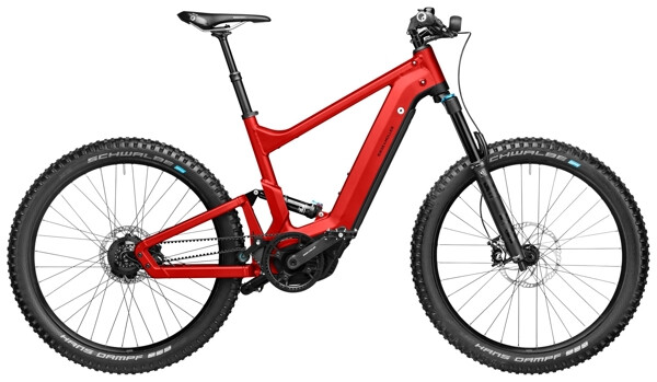 RIESE UND MÜLLER - Delite mountain touring 625 Wh