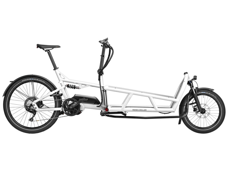 Riese und Müller Load 75 touring 500 Wh