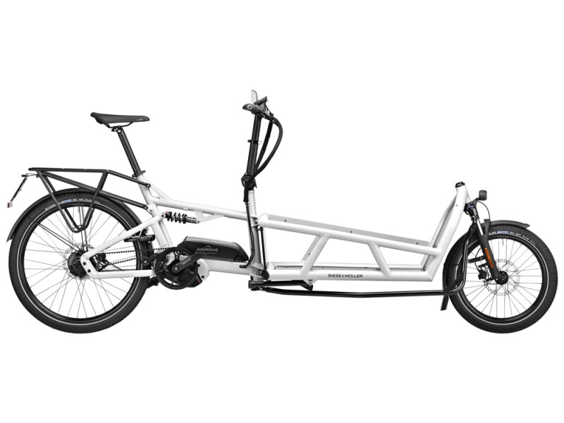 Riese und Müller Load 75 rohloff HS 500 Wh