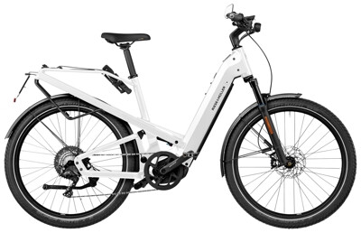 Riese und Müller - Homage GT touring HS 625 Wh