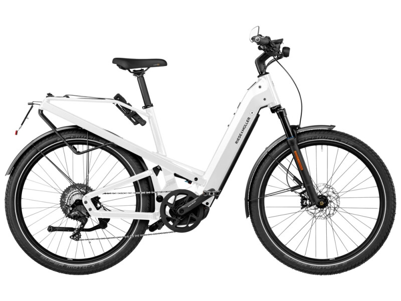 Riese und Müller Homage GT touring HS 625 Wh