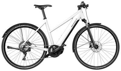Riese und Müller - Roadster Mixte touring 625 Wh