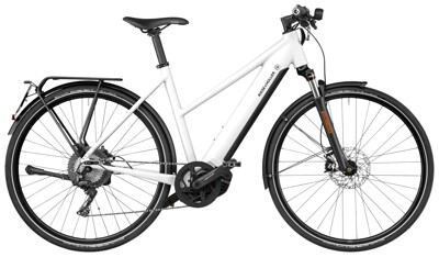 Riese und Müller - Roadster Mixte touring HS 500 Wh