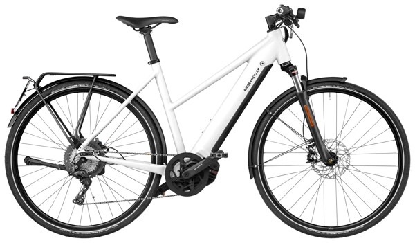 RIESE UND MÜLLER - Roadster Mixte touring HS 625 Wh