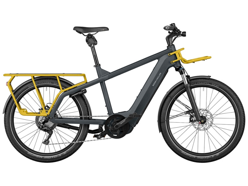 Riese und Müller Multicharger GT light 500 Wh