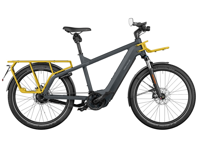 Riese und Müller Multicharger GT rohloff HS DualBattery 1125
