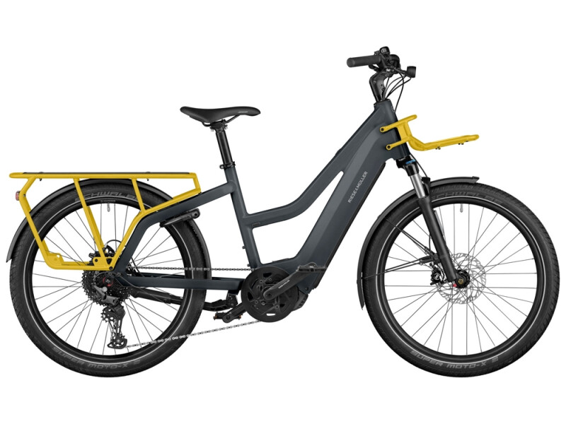 Riese und Müller Multicharger Mixte GT light 500 Wh