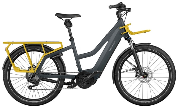 RIESE UND MÜLLER - Multicharger Mixte GT touring 500 Wh