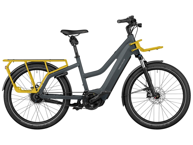 Riese und Müller Multicharger Mixte GT vario 500 Wh