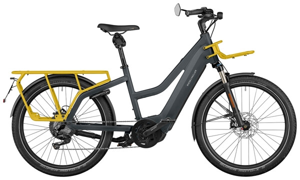 RIESE UND MÜLLER - Multicharger Mixte GT touring HS 500 Wh