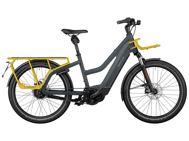 Riese und Müller Multicharger Mixte GT vario HS 500 Wh